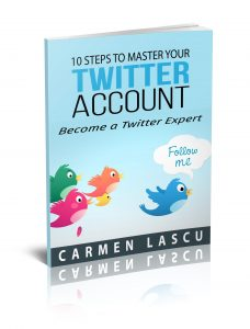 10 Steps to Master Your Twitter Account