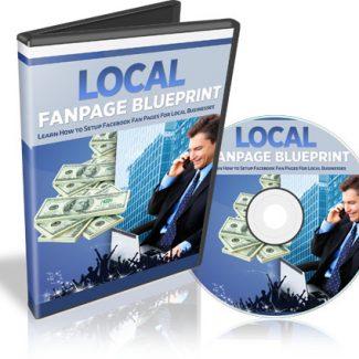Local Facebook Fanpage Blueprint – Video course