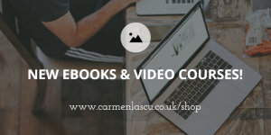 Content Marketing for Small Business – Video Course, Guide & Workbook