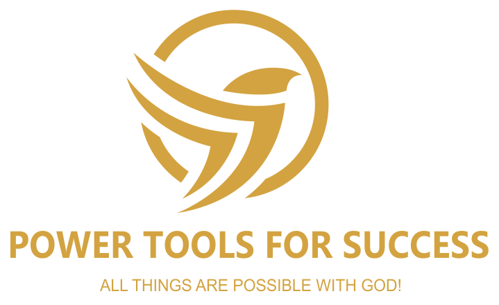 POWER TOOLS FOR SUCCESS